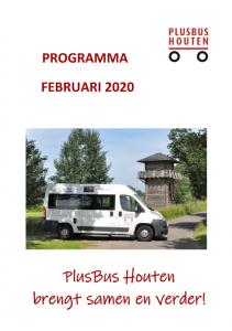 PlusbusHouten-programma-feb2020